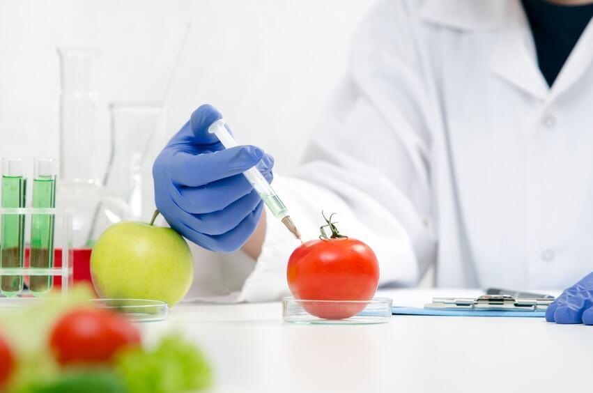 Des hormones dans les aliments pour un organisme au top?
