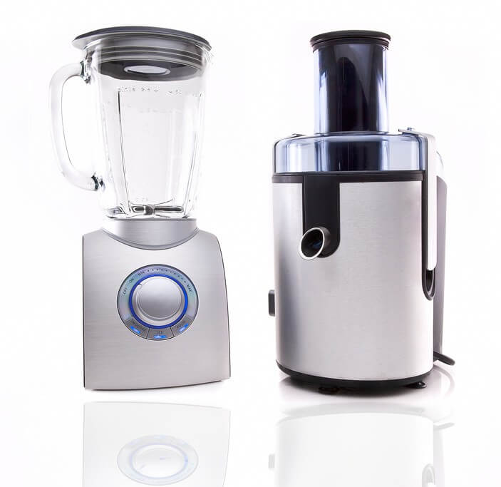 Le conseil de bastien diff rence entre blender et extracteur - Difference entre extracteur et centrifugeuse ...