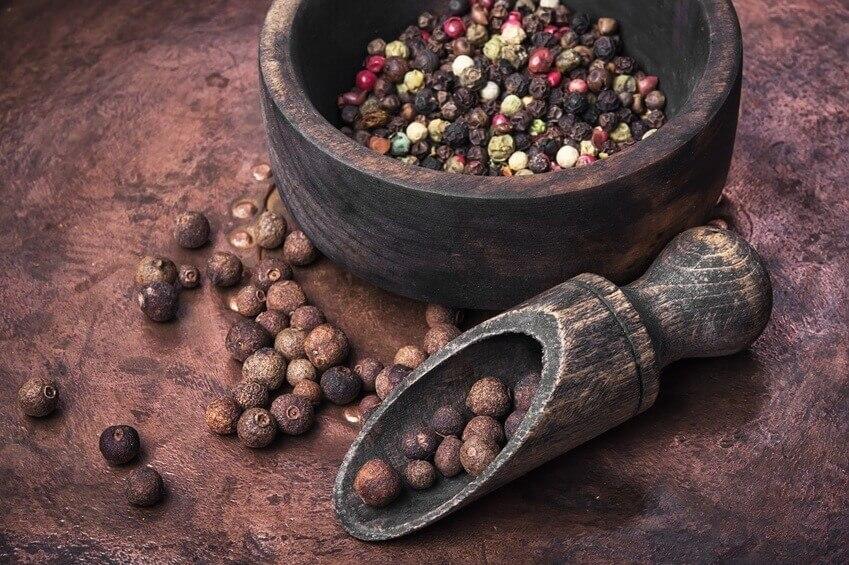 5 poivres aux saveurs incroyables à goûter de toute urgence