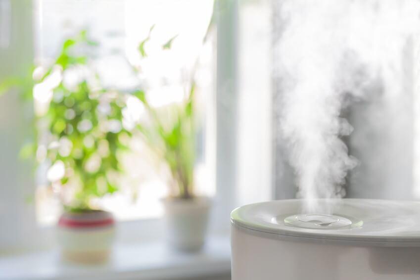 Utiliser un humidificateur en hiver? Ce qu'il faut savoir