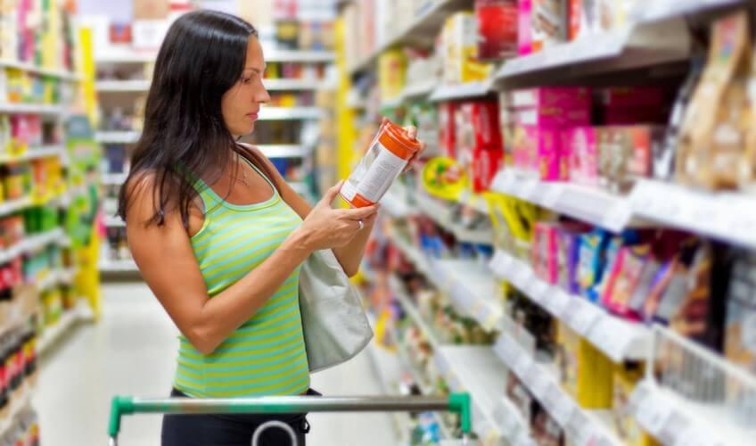 Bientôt une alimentation plus saine grâce au code couleur des emballages ?