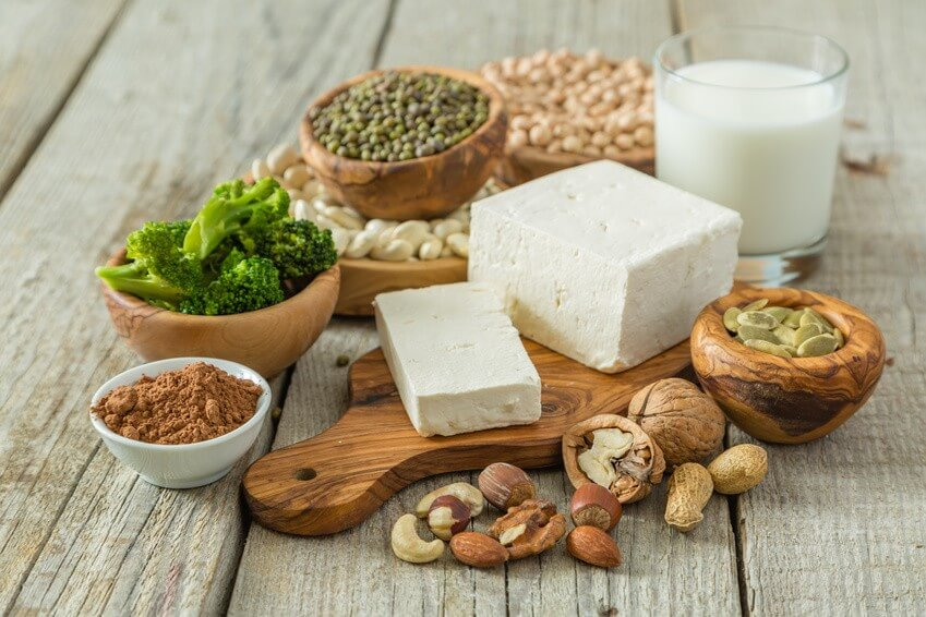 Conseil de Bastien : mon top 10 des aliments super protéinés
