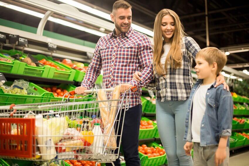 Conseil de Bastien : 3 aliments sains qui aident à mincir