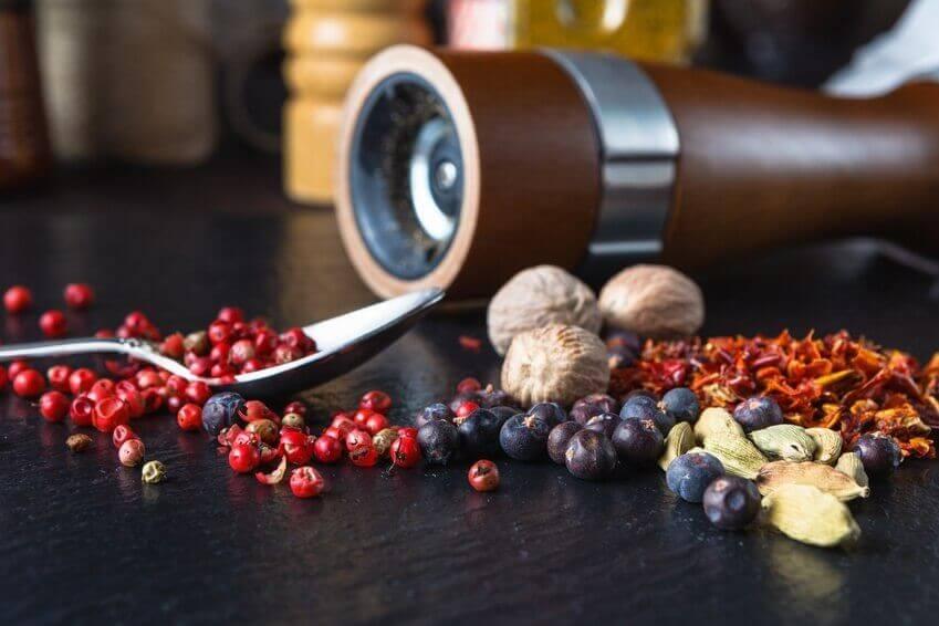 Connaissez-vous la saveur incroyable de ces 4 faux poivres?