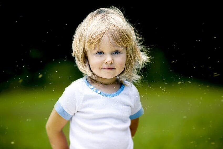 Conseils de Bastien pour bien réagir aux allergies des enfants