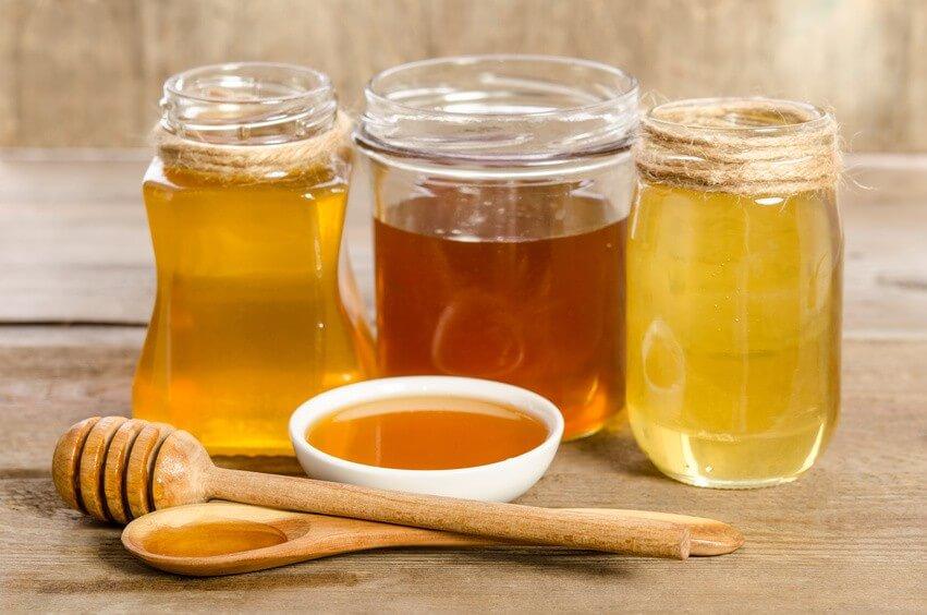 Savez-vous différencier le vrai miel du faux?