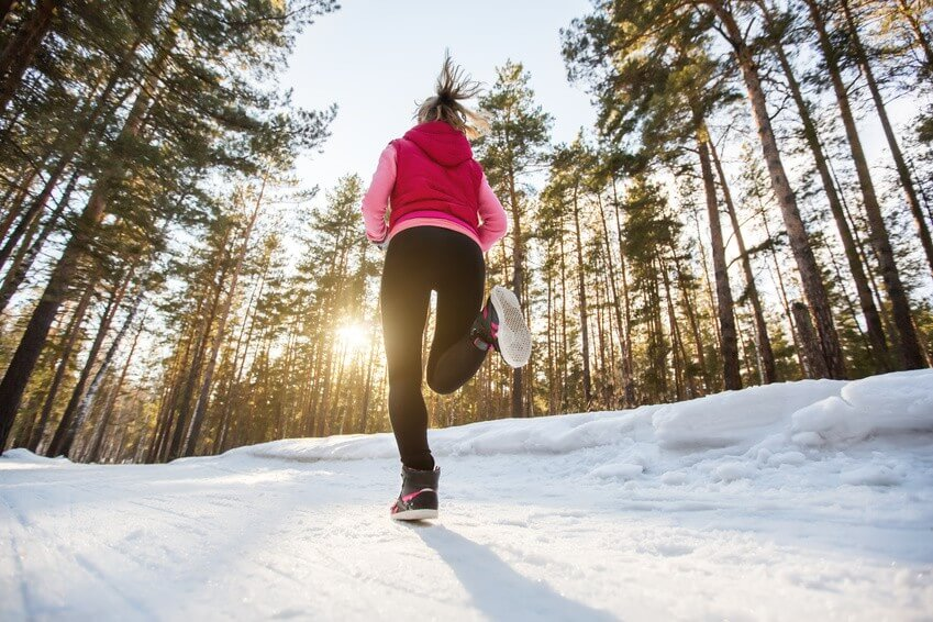 Comment renforcer son organisme et passer l'hiver en forme?