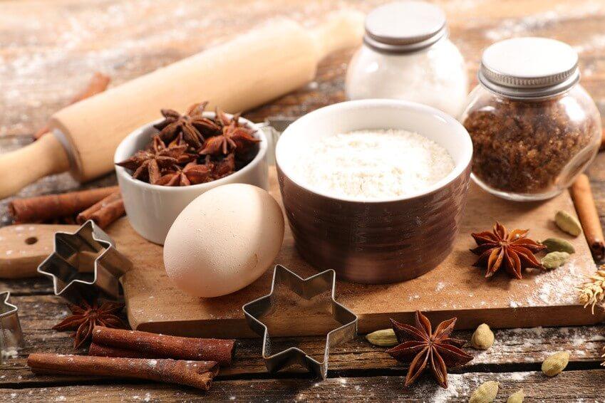 Conseils de Bastien pour préparer les saveurs de fin d'année