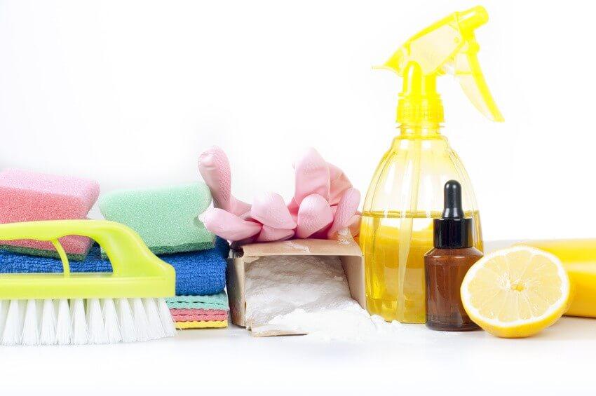 DIY : réaliser des produits ménagers naturels et efficaces!