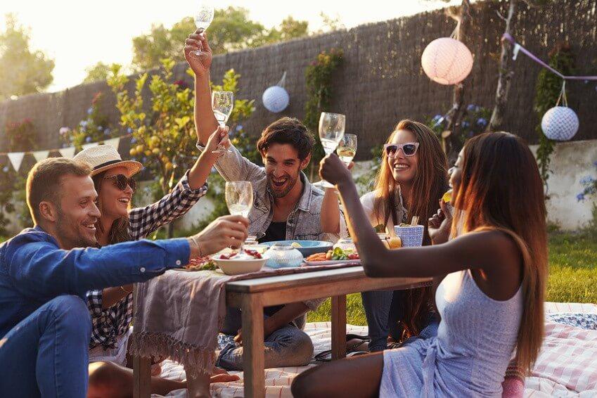 3 recettes d'été délicieuses et inratables au blender