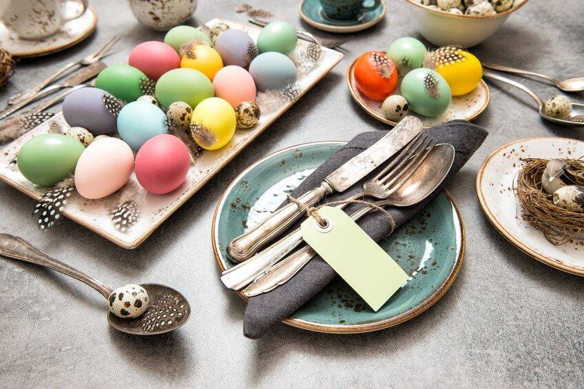 Conseil de Bastien : idées pour un menu de Pâques réussi!