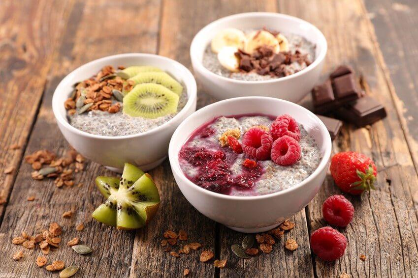 Conseil de Bastien : comment on utilise les graines de chia?