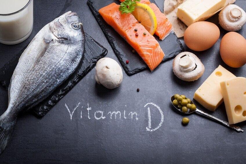Conseils de Bastien : de la vitamine D en hiver, c'est possible!