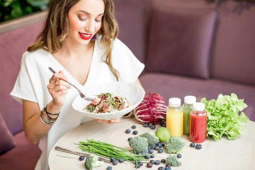 Conseil de Bastien : mes 7 astuces pour manger détox!