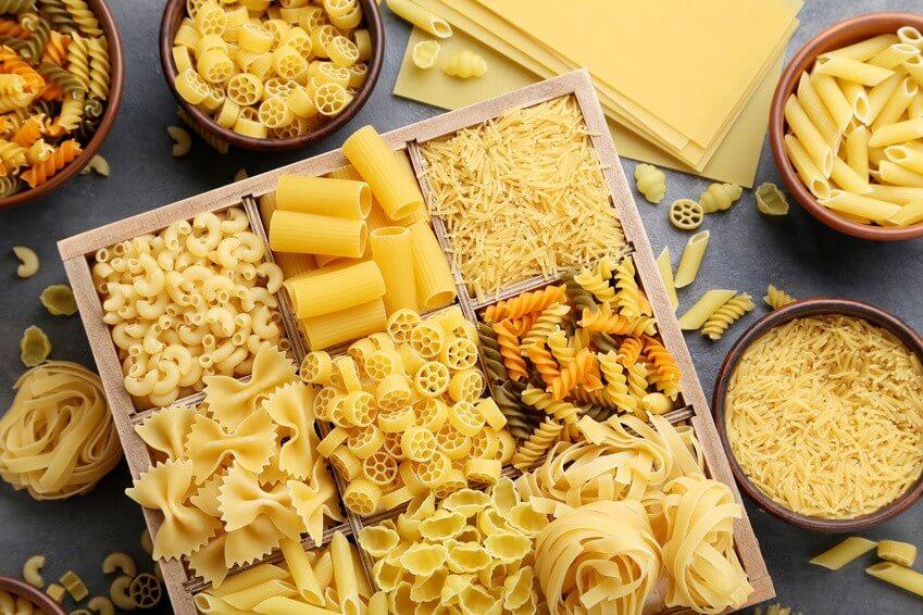Comment cuisiner des pâtes qui soient bonnes pour la santé?