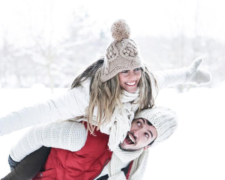 Découvrez 5 conseils d'alimentation pour affronter l'hiver en pleine forme