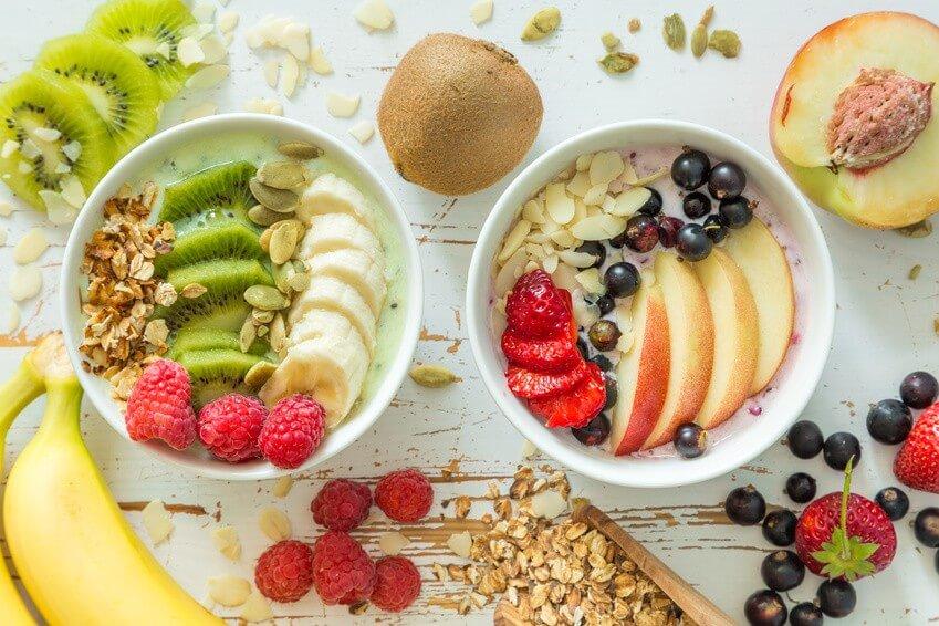 Conseil de Bastien : découvrez avec moi le smoothie bowl