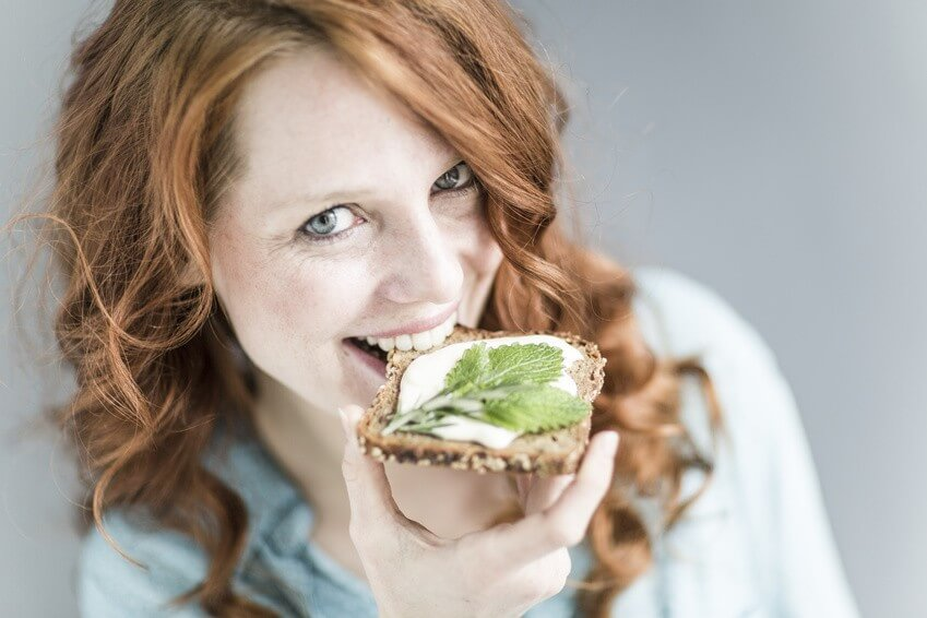 Y a-t-il des risques pour la santé à être vegan?