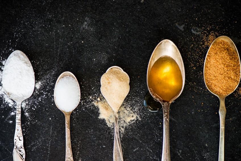 Conseil de Bastien : mes alternatives naturelles au sucre