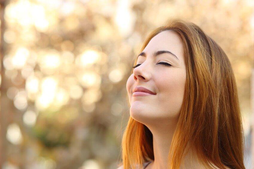 Antistress : des exercices respiratoires pour favoriser le bien-être
