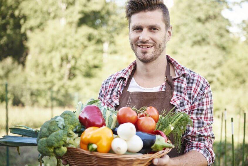 Conseil de Bastien : je veux devenir locavore et manger local !