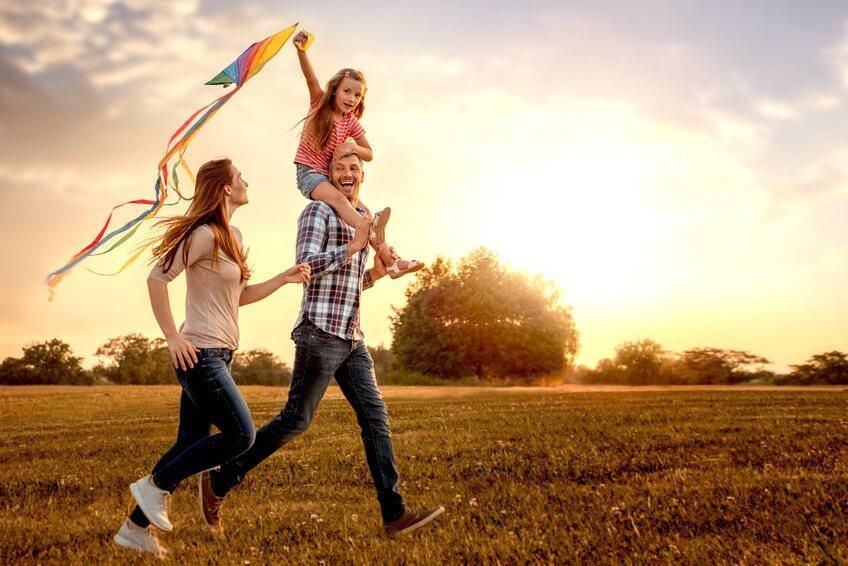 Conseil de Bastien : Week-end en famille à la campagne!