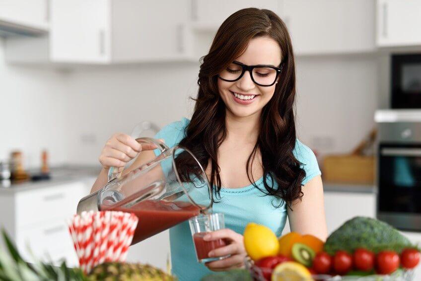 L'extracteur de jus : un allié prodigieux pour votre régime