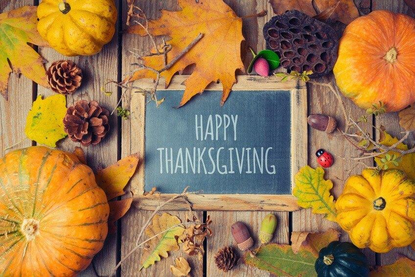 Thanksgiving, une tradition américaine à savourer en 5 recettes