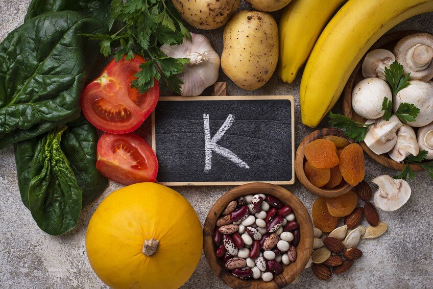 Carence en potassium : comment l'éviter?
