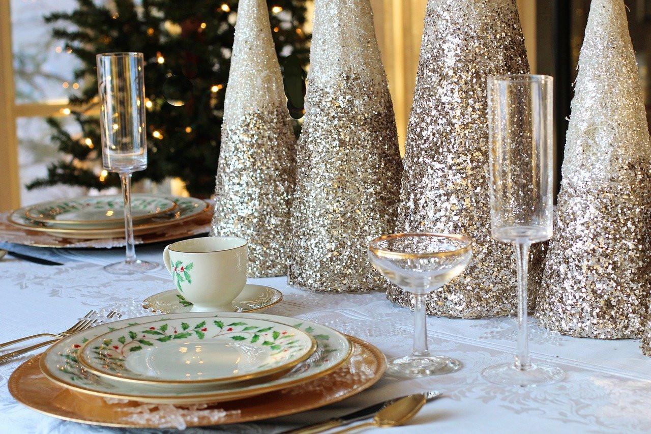 Le repas de fêtes savoureux et bon pour la ligne... Ça existe ?