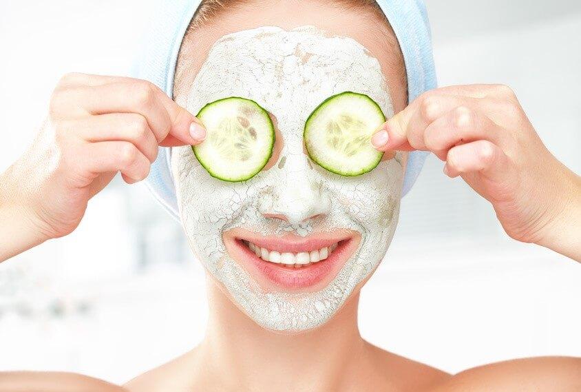 Soyez naturels ! Testez les masques de beauté DIY