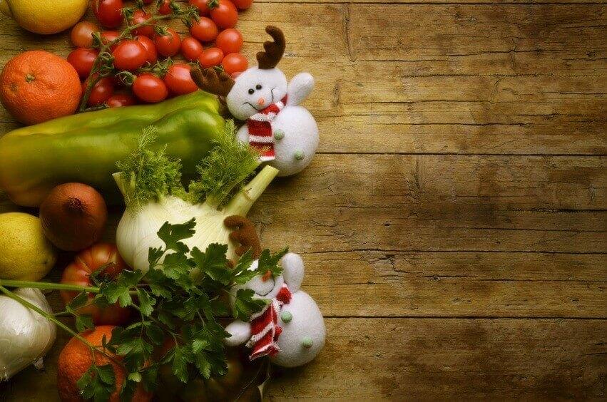 Suivez le calendrier : les fruits et légumes de décembre