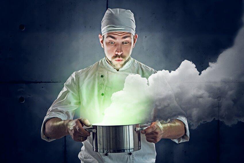 Attention aux aliments toxiques selon leur cuisson