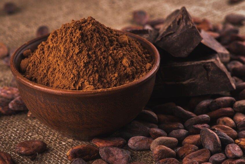 Le 1er octobre, n'oubliez pas la journée mondiale du chocolat !