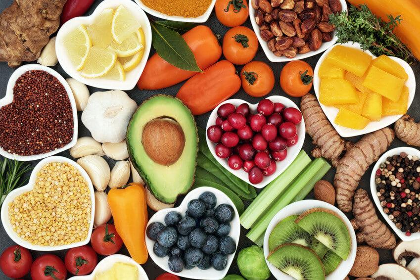 5 conseils pour trouver son équilibre alimentaire