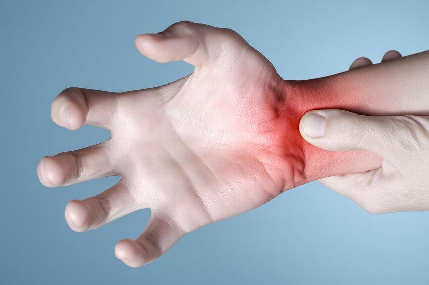 L'alimentation qui aide à diminuer les douleurs des articulations