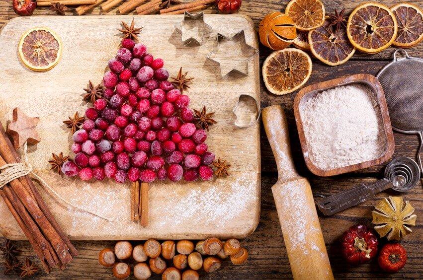 Conseil de Bastien : mes menus végétariens spécial fêtes