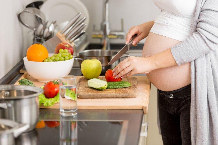 comment conserver une alimentation v g tarienne pendant la grossesse. Black Bedroom Furniture Sets. Home Design Ideas