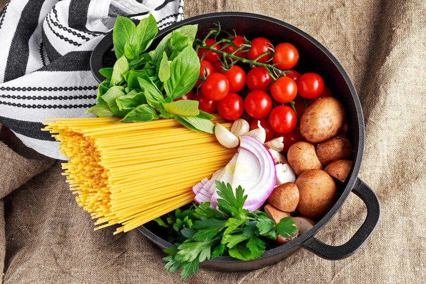 Les plats «one pot», la bonne cuisine accessible à tous