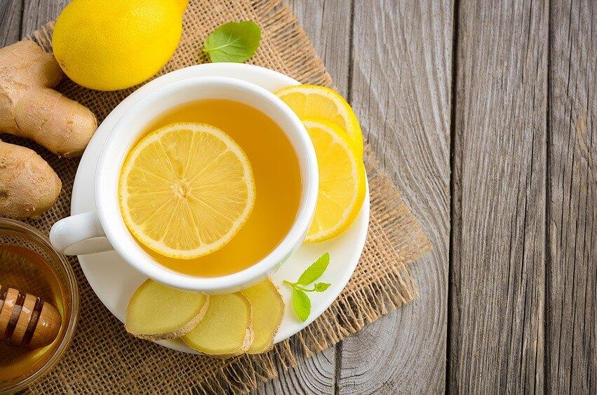 Quelles sont les vertus du citron contre les maux de l'hiver ?