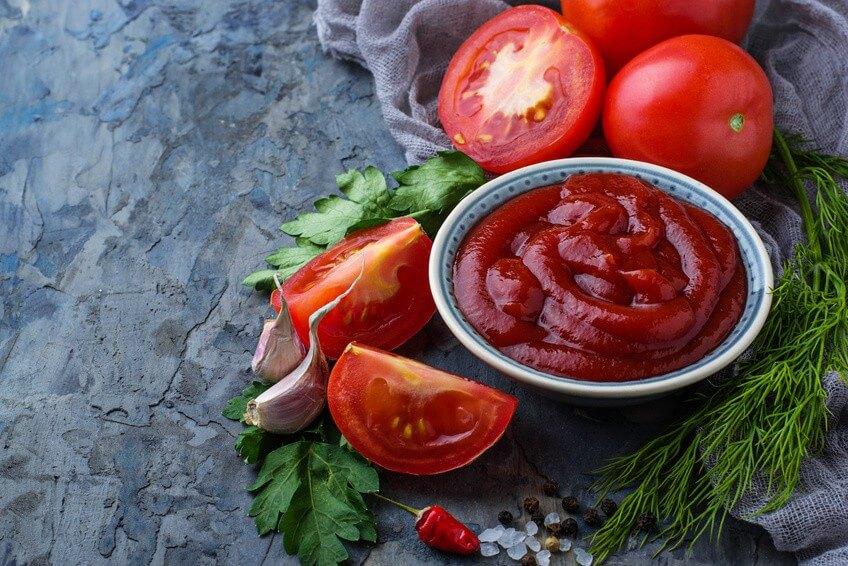 Conseil de Bastien : ma sauce tomate santé à l'extracteur
