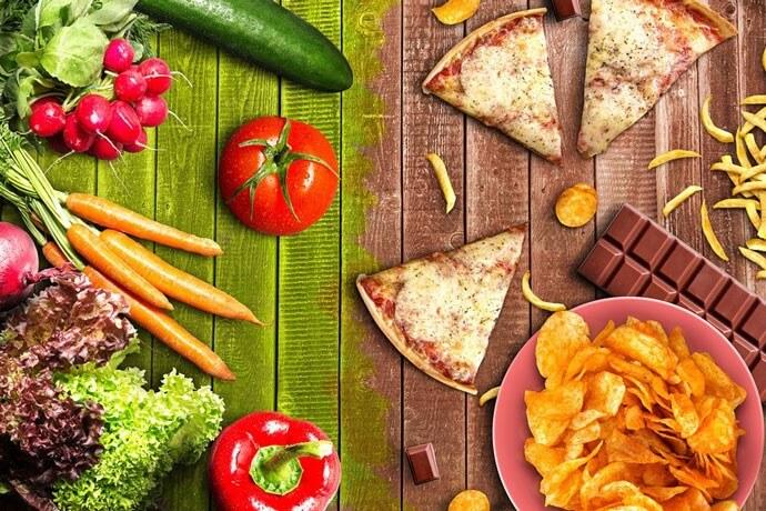 Comment bien manger? Les recommandations de l'ANSES