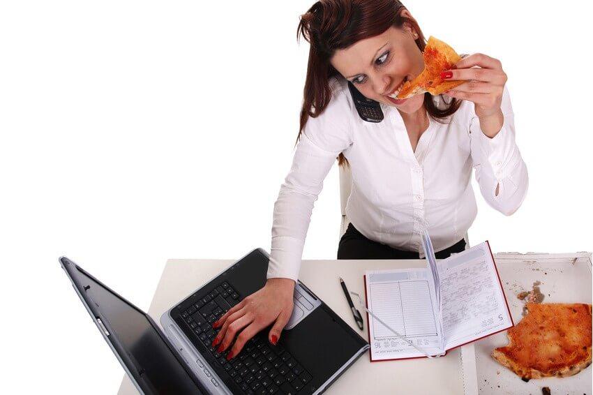 Manger sans stress : plus qu'un idéal, une nécessité pour votre bien-être