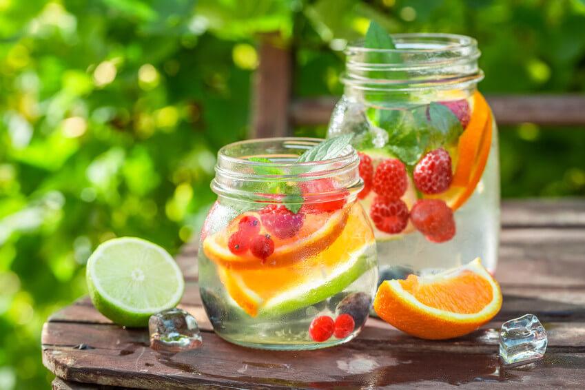 Quels aliments privilégier pour une meilleure hydratation?