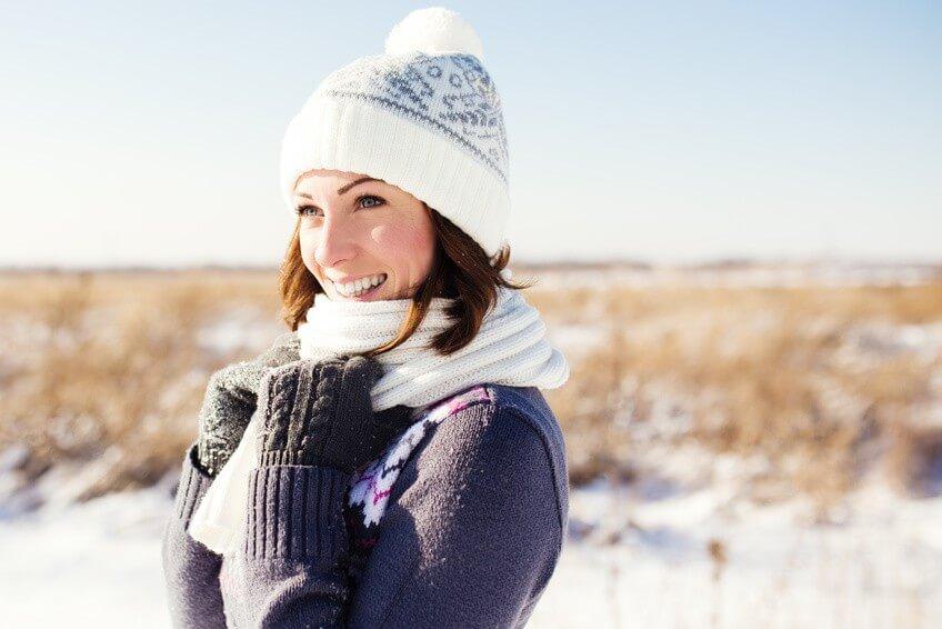La déprime hivernale : les solutions pour conserver le moral