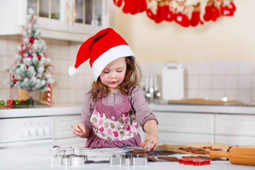 Conseil de Bastien : Crackers et tuiles séchées pour les fêtes