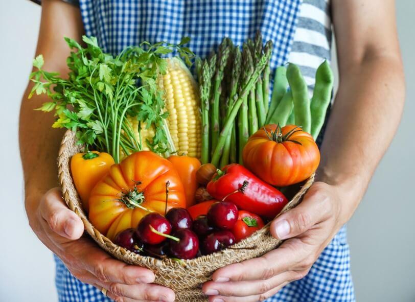 Cuisinez au rythme du calendrier : les fruits et légumes de juin