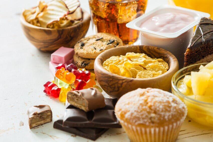 Cómo identificar adecuadamente los azúcares ocultos en la diet