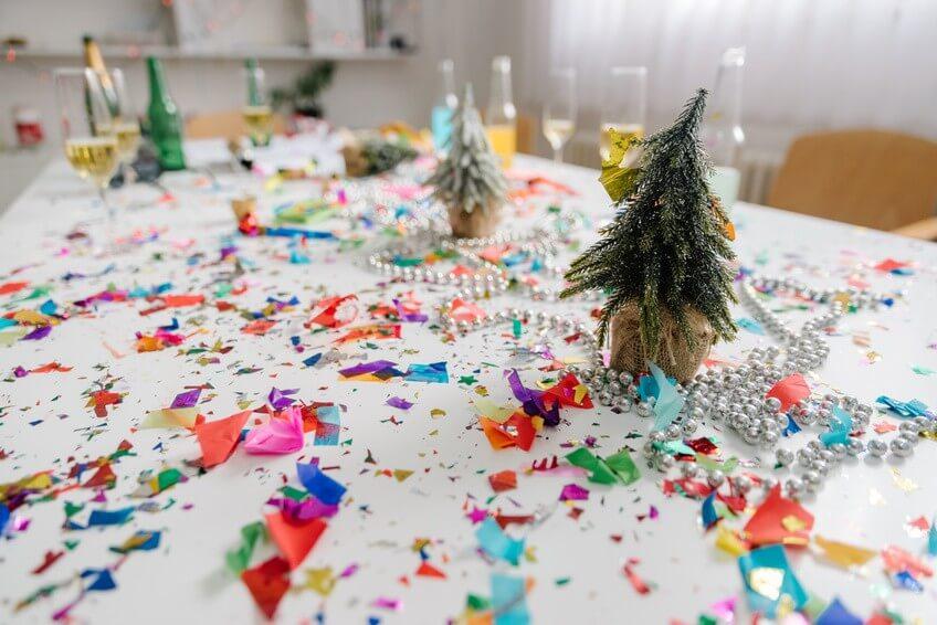 Comment bien gérer le lendemain de fêtes?