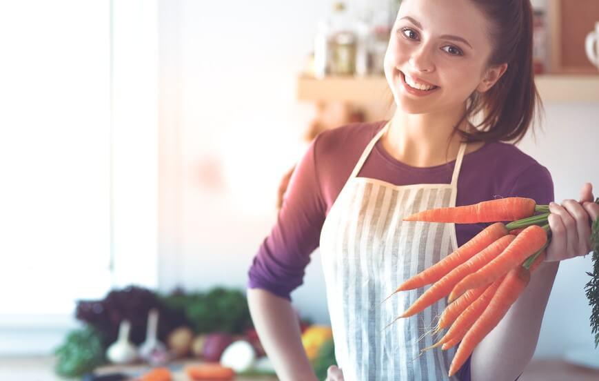 Comment bien gérer son végétalisme?